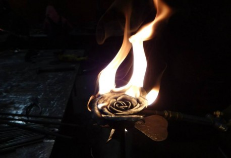 rose heat